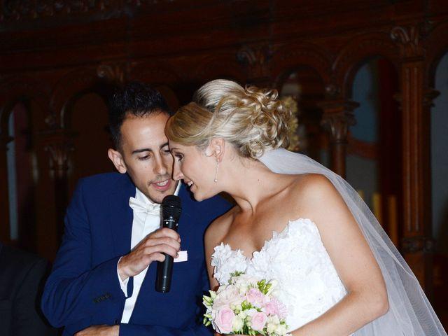 Le mariage de Jean-Christophe et Estelle à Couzon-au-Mont-d'Or, Rhône 30