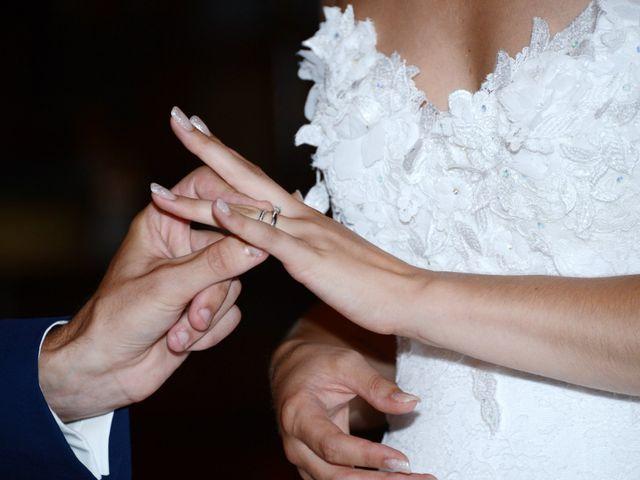 Le mariage de Jean-Christophe et Estelle à Couzon-au-Mont-d'Or, Rhône 31