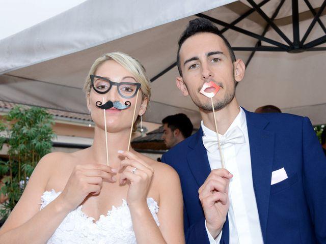 Le mariage de Jean-Christophe et Estelle à Couzon-au-Mont-d'Or, Rhône 41