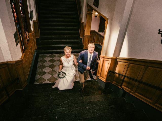 Le mariage de Franck et Sandra à Liévin, Pas-de-Calais 12
