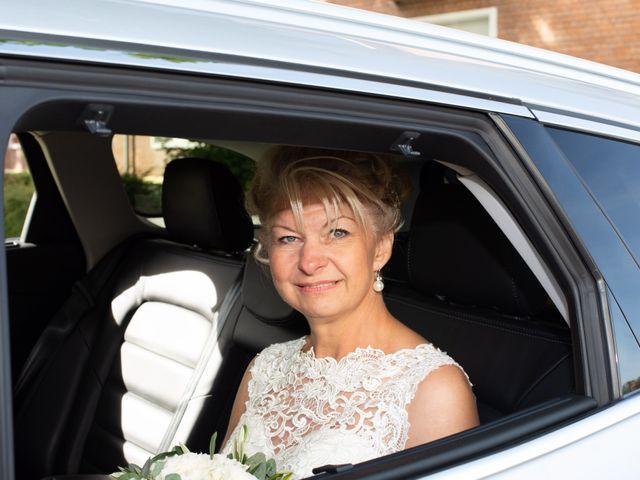 Le mariage de Franck et Sandra à Liévin, Pas-de-Calais 20