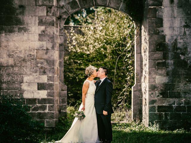 Le mariage de Franck et Sandra à Liévin, Pas-de-Calais 22