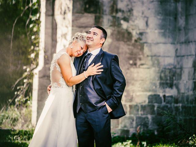 Le mariage de Franck et Sandra à Liévin, Pas-de-Calais 23