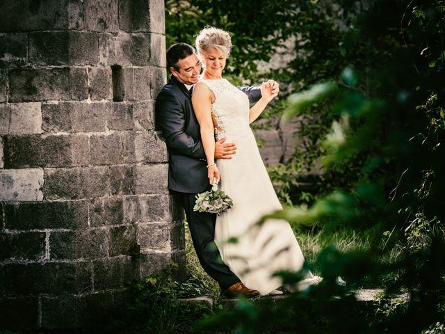 Le mariage de Franck et Sandra à Liévin, Pas-de-Calais 27
