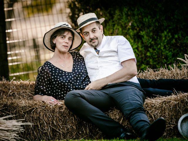 Le mariage de Franck et Sandra à Liévin, Pas-de-Calais 38
