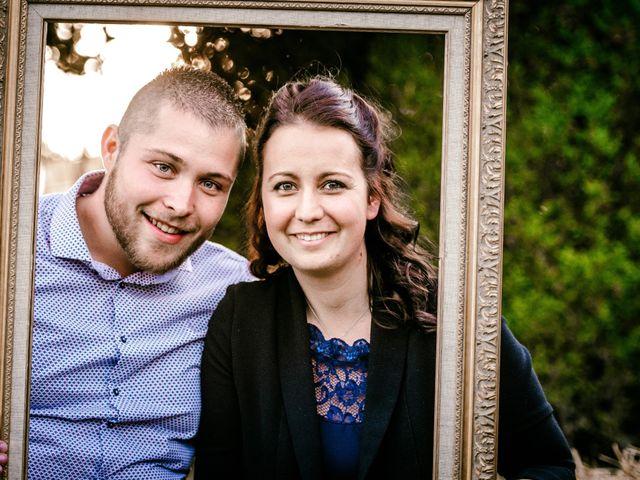 Le mariage de Franck et Sandra à Liévin, Pas-de-Calais 39