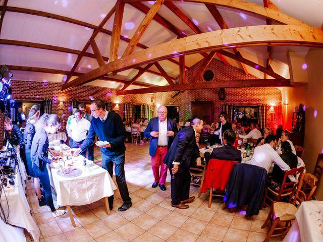 Le mariage de Franck et Sandra à Liévin, Pas-de-Calais 50