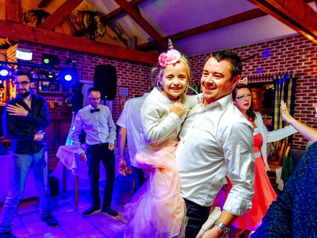 Le mariage de Franck et Sandra à Liévin, Pas-de-Calais 52