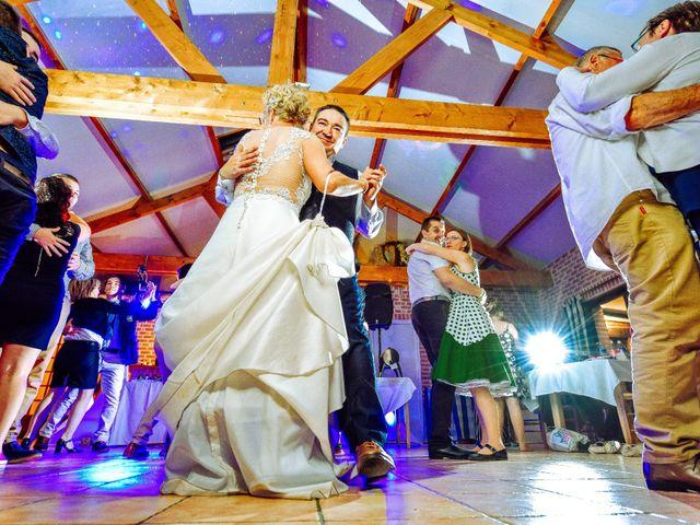 Le mariage de Franck et Sandra à Liévin, Pas-de-Calais 53