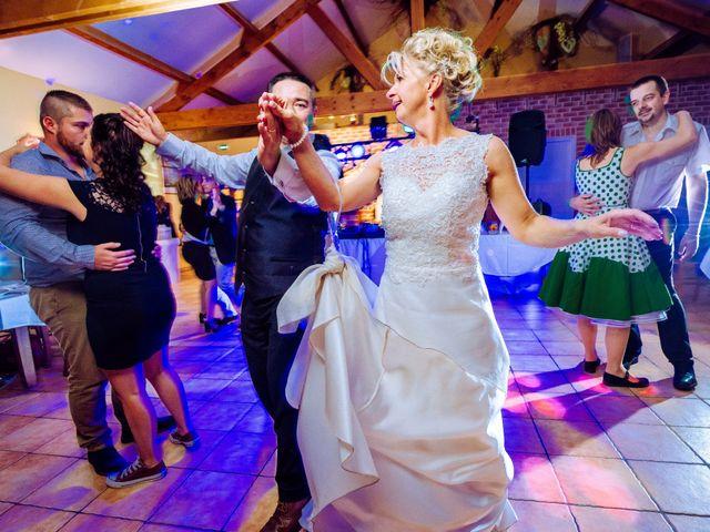 Le mariage de Franck et Sandra à Liévin, Pas-de-Calais 57