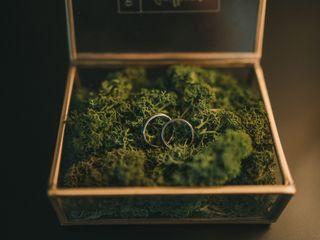 Le mariage de Guillaume et Jonathan 1