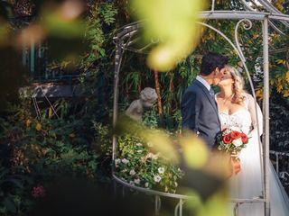 Le mariage de Maria  et Youssef