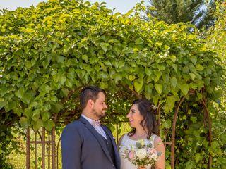 Le mariage de Audrey et Benjamin 3