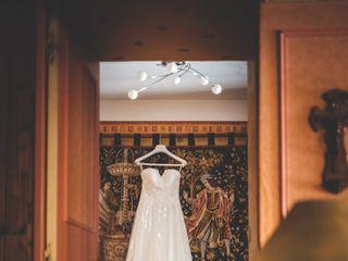 Le mariage de Pauline et Mickaël 1