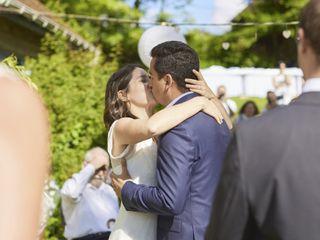 Le mariage de Yolaine et Antoine
