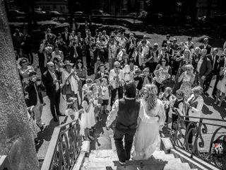 Le mariage de Natacha et Tonyo