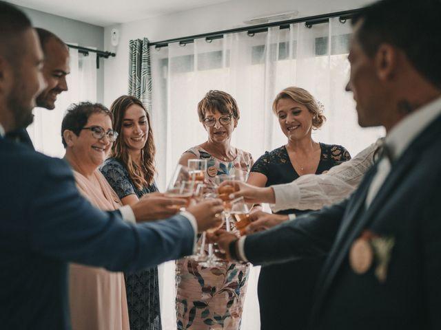 Le mariage de Jonathan et Guillaume à Le Relecq-Kerhuon, Finistère 31