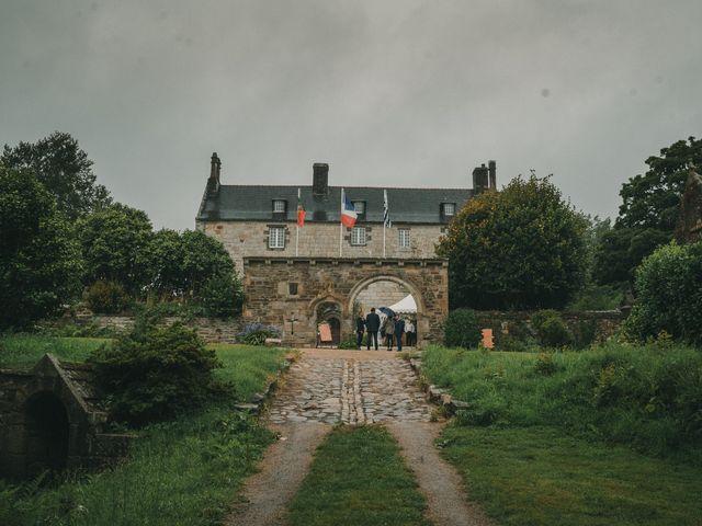Le mariage de Jonathan et Guillaume à Le Relecq-Kerhuon, Finistère 60