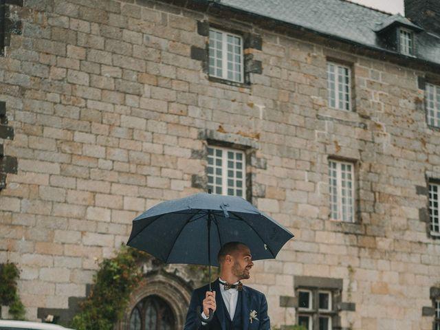 Le mariage de Jonathan et Guillaume à Le Relecq-Kerhuon, Finistère 63