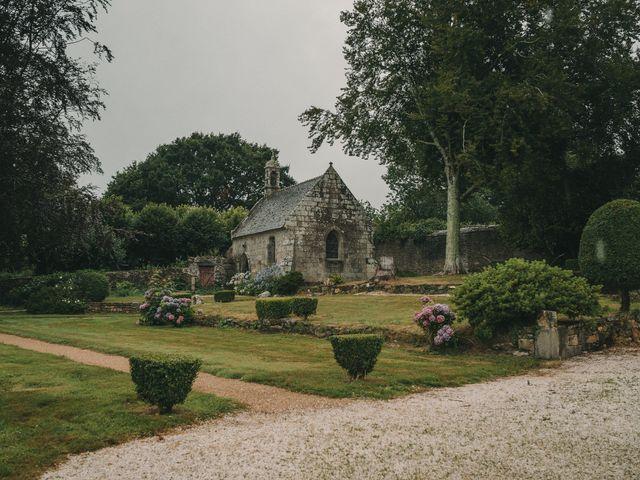 Le mariage de Jonathan et Guillaume à Le Relecq-Kerhuon, Finistère 64