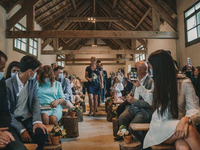 Le mariage de Jonathan et Guillaume à Le Relecq-Kerhuon, Finistère 74