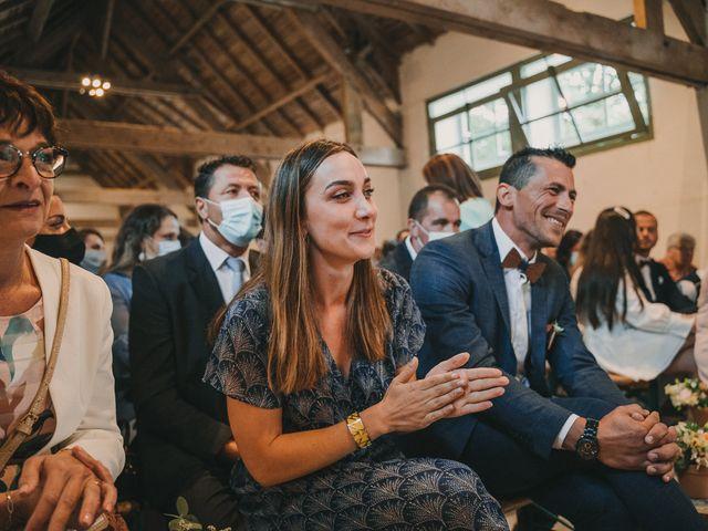 Le mariage de Jonathan et Guillaume à Le Relecq-Kerhuon, Finistère 84