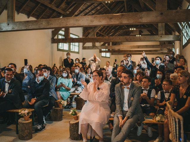 Le mariage de Jonathan et Guillaume à Le Relecq-Kerhuon, Finistère 98