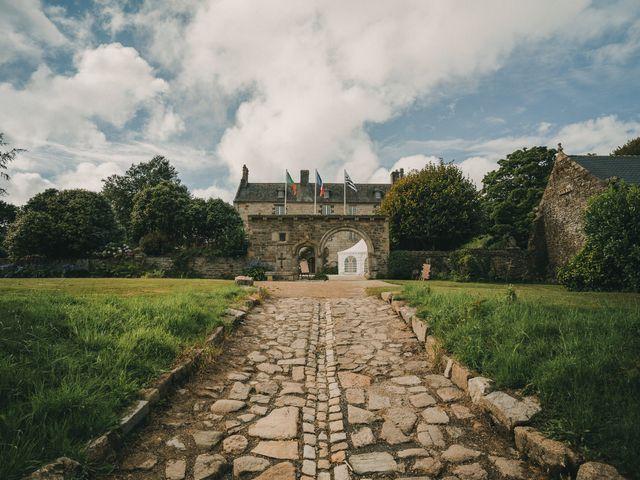 Le mariage de Jonathan et Guillaume à Le Relecq-Kerhuon, Finistère 121