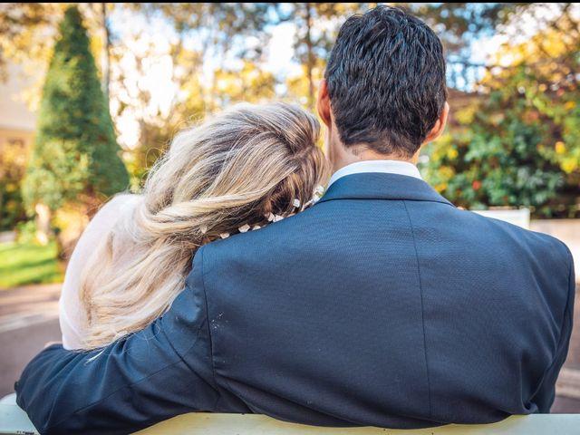 Le mariage de Youssef  et Maria  à Colombes, Hauts-de-Seine 1