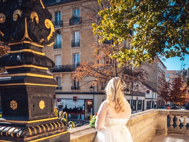 Le mariage de Youssef  et Maria  à Colombes, Hauts-de-Seine 5