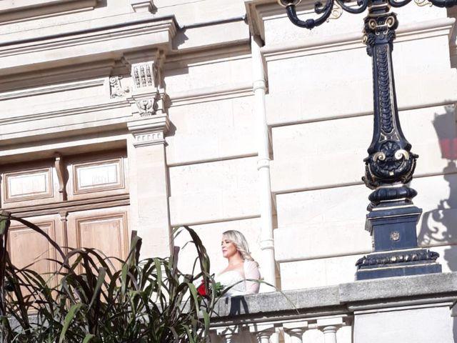 Le mariage de Youssef  et Maria  à Colombes, Hauts-de-Seine 6