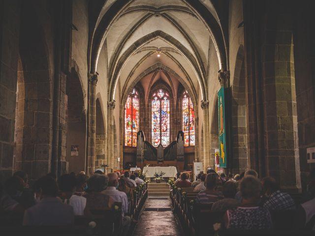 Le mariage de Mickaël et Pauline à Savigneux, Loire 14