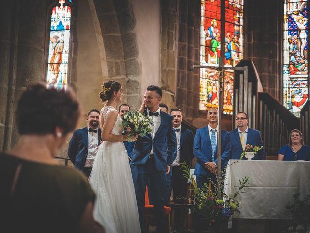 Le mariage de Mickaël et Pauline à Savigneux, Loire 15