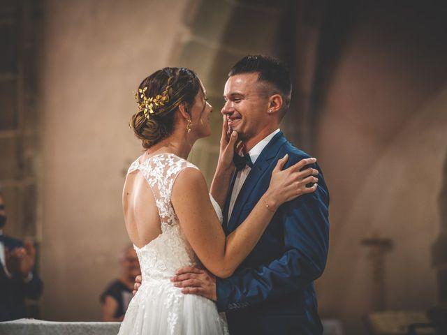 Le mariage de Pauline et Mickaël