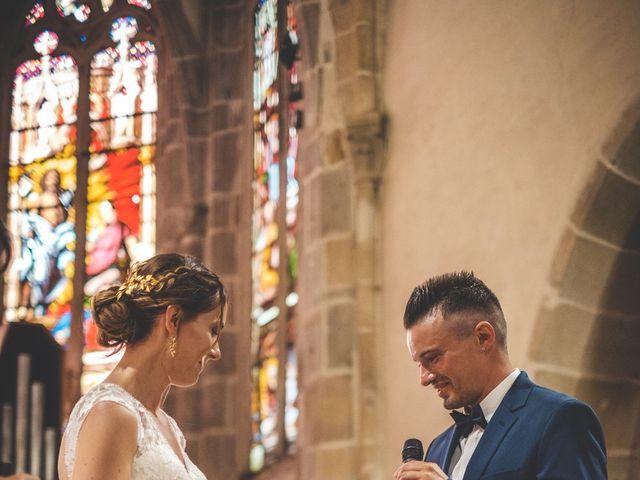 Le mariage de Mickaël et Pauline à Savigneux, Loire 19