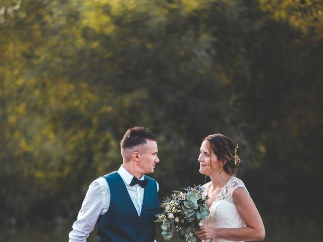 Le mariage de Mickaël et Pauline à Savigneux, Loire 26
