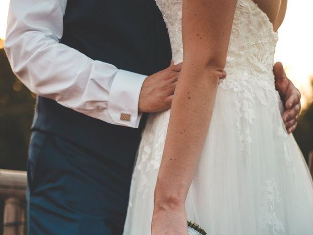Le mariage de Mickaël et Pauline à Savigneux, Loire 29