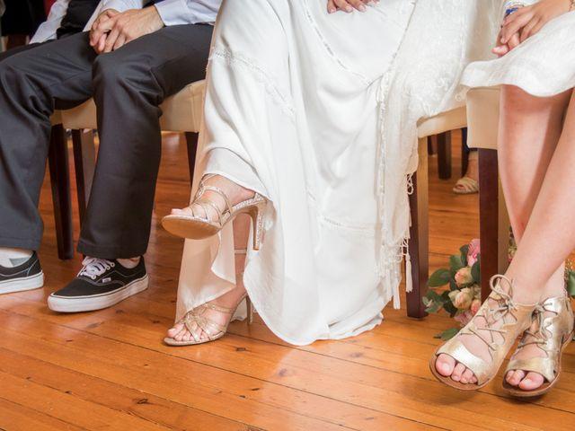 Le mariage de Tonyo et Natacha à Le Havre, Seine-Maritime 26