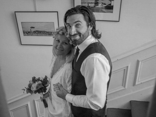 Le mariage de Tonyo et Natacha à Le Havre, Seine-Maritime 29