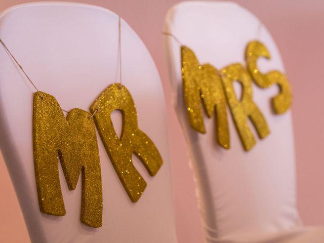 Le mariage de Tonyo et Natacha à Le Havre, Seine-Maritime 33