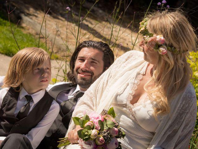 Le mariage de Tonyo et Natacha à Le Havre, Seine-Maritime 40