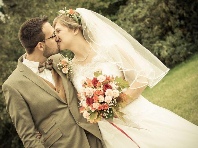 Le mariage de Mikaël et Carolanne à Moissy-Cramayel, Seine-et-Marne 11