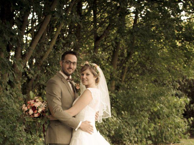 Le mariage de Mikaël et Carolanne à Moissy-Cramayel, Seine-et-Marne 13