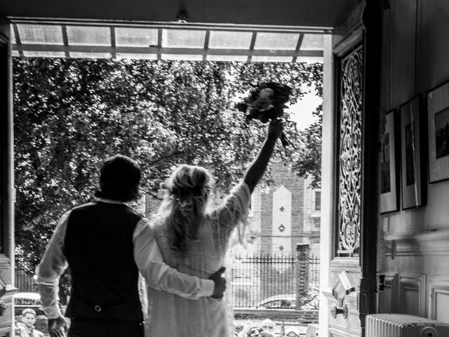 Le mariage de Tonyo et Natacha à Le Havre, Seine-Maritime 6