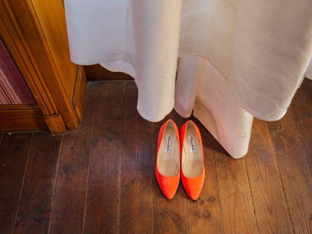 Le mariage de Guillaume et Marie à Chessy, Rhône 5