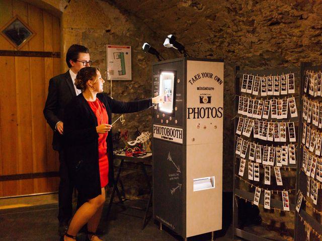 Le mariage de Guillaume et Marie à Chessy, Rhône 23