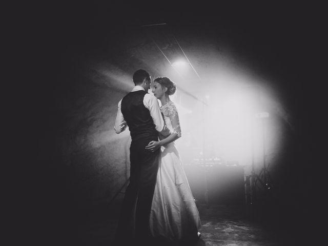 Le mariage de Guillaume et Marie à Chessy, Rhône 2