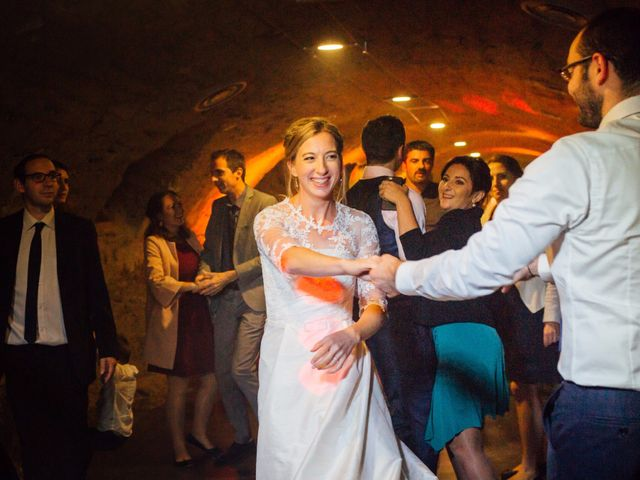 Le mariage de Guillaume et Marie à Chessy, Rhône 25