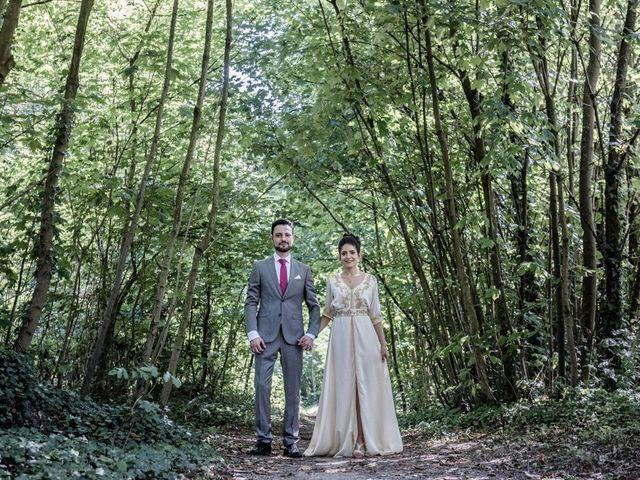 Le mariage de Alexandre et Maria à Vincennes, Val-de-Marne 21