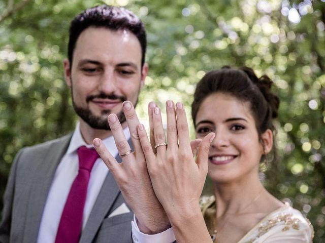 Le mariage de Alexandre et Maria à Vincennes, Val-de-Marne 25